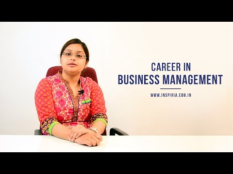 Career In Business Management   BBA Career Guidance   Business Management and Administration