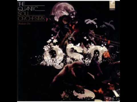 Quantic Soul Orchestra Get a move on