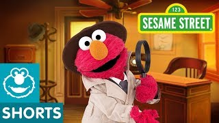 Sesame Street: Detective | Elmo the Musical