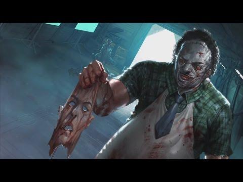 Mortal Kombat XL - Torre Klássica - A História de Leatherface (Gameplay PS4)