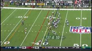 New York Jets 2013 Season Highlights