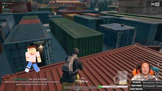 Playerunknowns Battlegrounds: YOU WON'T BELIEVE THIS!