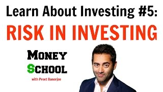 Learn About Investing #5: Rİsk In Investing