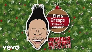 Video El Burrito Sabanero Elvis Crespo