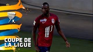 But Sehrou GUIRASSY (57') / LOSC - ESTAC Troyes (2-1) -  (1/16 de finale) (LOSC - ESTAC) / 2015-16