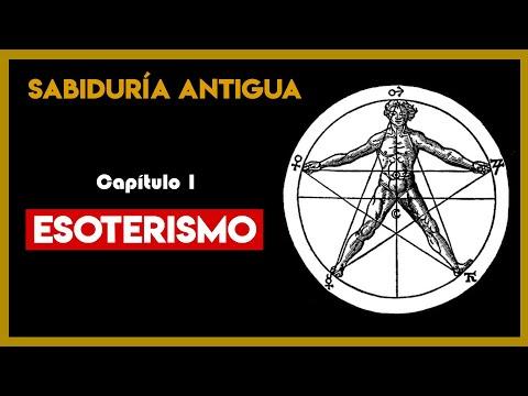 🔮¿Qué significa ESOTERISMO?
