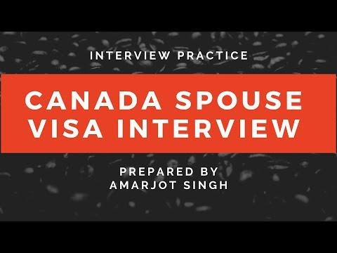SPOUSE VISA INTERVIEW QUESTIONS-2