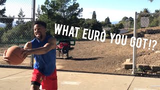 The Differnt Types Of Euro-Steps thumbnail