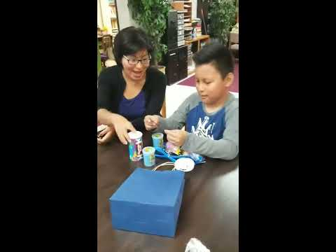 Armenta Learning Academy June 2018 Video of the Month Clay Contest Winners