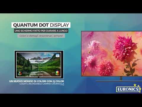 Samsung | TV QLED UHD Flat | Serie 9 | 65Q9FN 2018