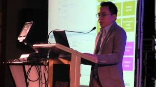 Microsoft Dynamics AX 2012 R3 - Philippines Launch Event