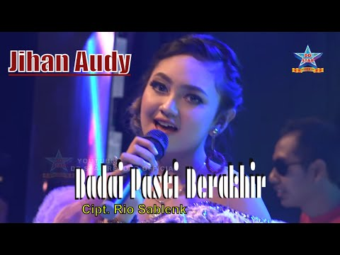 Jihan Audy - Badai Pasti Berakhir [OFFICIAL]