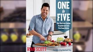 Tour Chef Ryan Scott