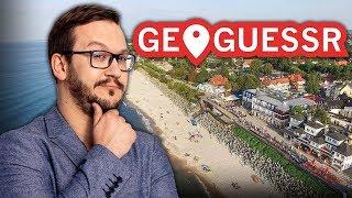 Idealne Miejsce na Wakacje- Geoguessr