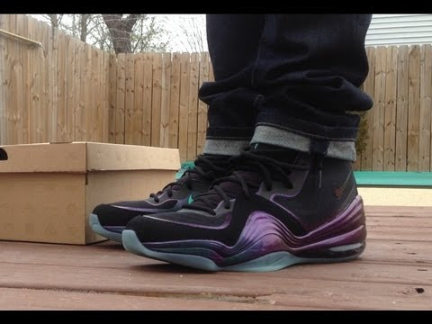 Nike Air Penny V \
