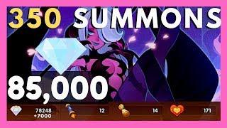 💎85,000 Diamonds 🍀350 Summons! AFK ARENA