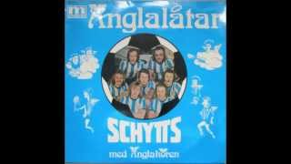 Schytts - Leffeboy