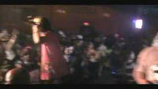 Lil Ru - Nasty Song Live