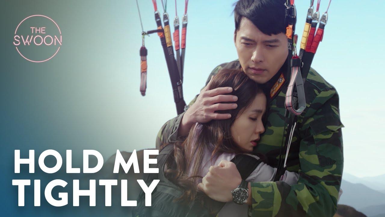 Download Hyun Bin takes a leap of faith with Son Ye-jin | Crash Landing on You Ep 4 [ENG SUB]