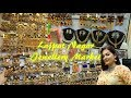 Lajpat Nagar Central Market | Jewellery Collections - Silver Oxidised, Party Wear | Episode 2