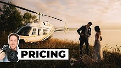 Wedding Photography Pricing Myths