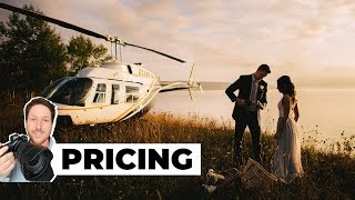 Wedding Photography Pricing Myths