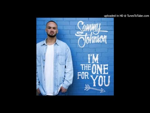 Sammy J - I'm The One For You