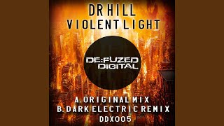 Violent Light (Dark Electric Remix)