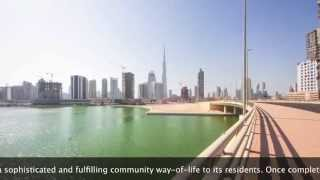 Dubai Offices for sale in Business Bay District(Overview)