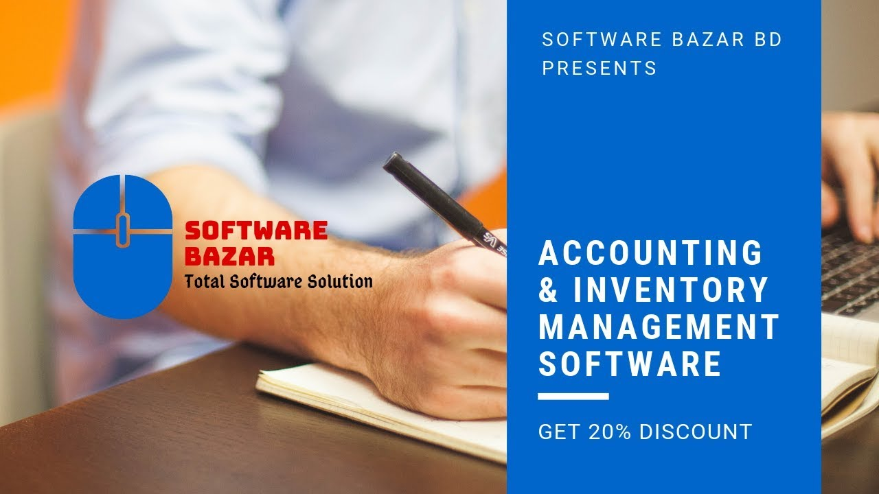Business Accounting & Inventory Software for small businesses / free  accounting software