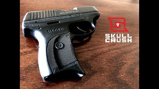 How to Clean the Ruger LC9 / LC9s