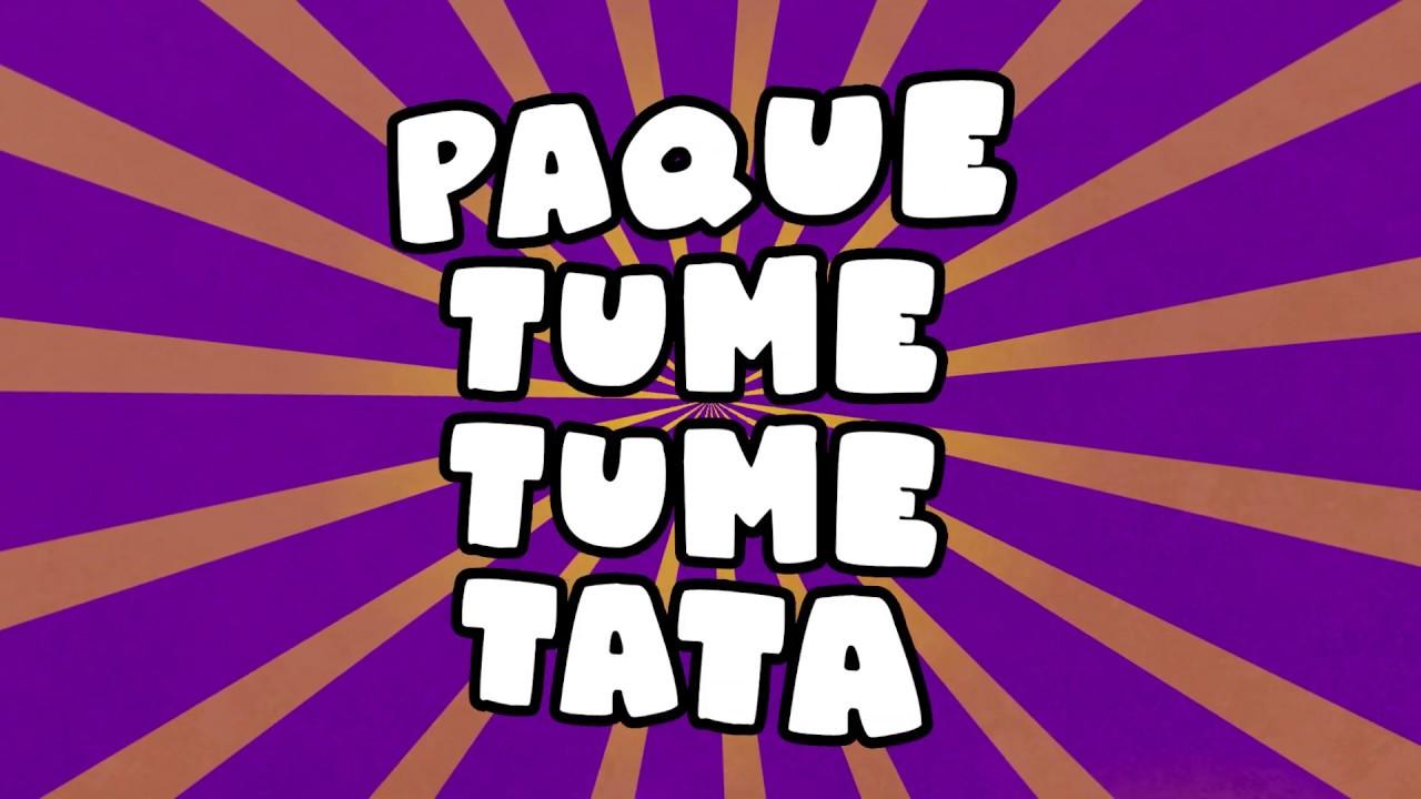 """VAMOS CANTAR JUNTOS? """"Paque"""" com Lili Flor & Paulo Pixu! #EP07"""