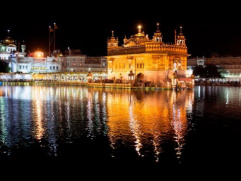 Amritsar & Golden Temple || Travel Diaries