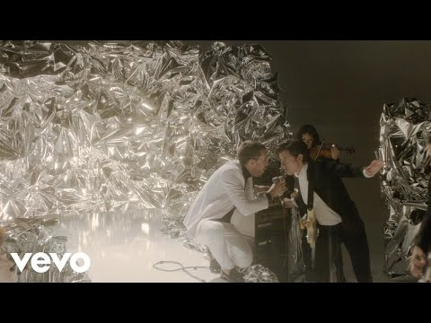 The Last Shadow Puppets - This Is Your Life (Official Video)