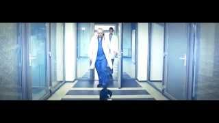 Рекламный ролик ветеринарной клиники