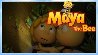 Maya the bee - Episode 51 - Barry