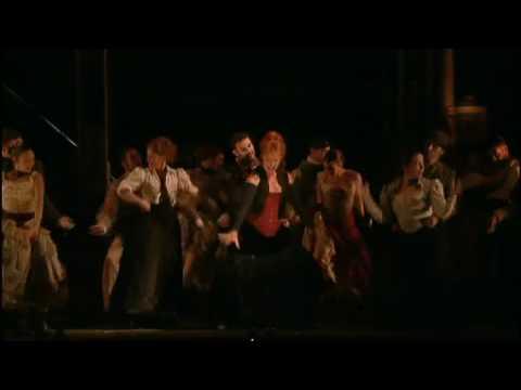 carmen, act II : gypsy song