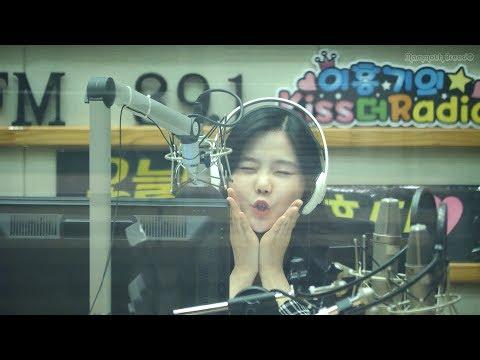 171002 오마이걸 (OHMYGIRL) 효정 (HyoJung) - B612 Live & 귀여운 모습 Bonus Clip - 효키라 [직캠 / FANCAM] [4K 60p]