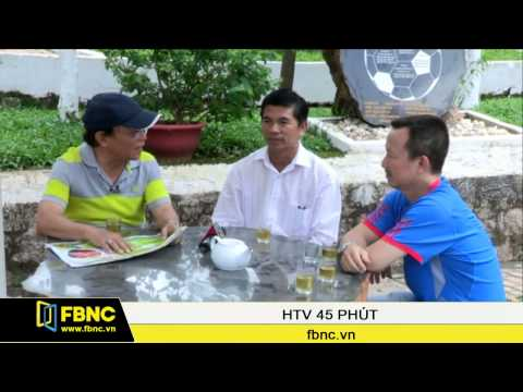 Tương lai của nền bóng đá Việt Nam