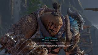 Middle-earth: Shadow of War - Parte 15: Conquest & The Fight Pits