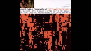 Donald Byrd & Doug Watkins - The Transition Sessions - Full Album