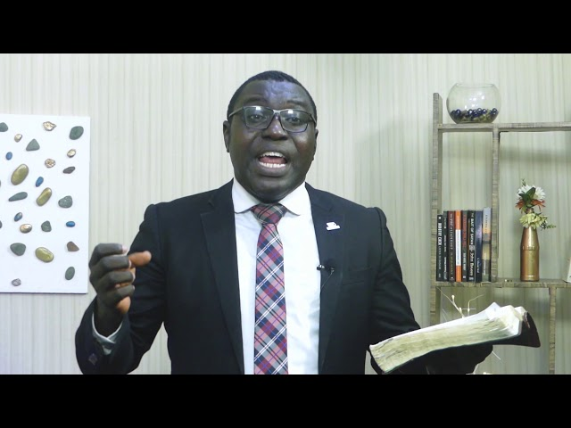 JOY COMES THE MORNING By: PASTOR ISAAC OFORI ATTAH