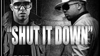 Drake (feat. The-Dream) - Shut It Down (Album Version) [with Lyrics]