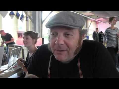 KNOOPPUNT - ''Psycreatic help'' tijdens ''Amsterdam Maker Festival''