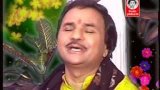 Mara Mava Ni Moraliye | Hemant Chauhan | Krishna Bhajan