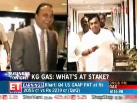 RIL-RNRL case: What's at the stake?