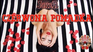 JOKER - Czerwona pomadka (prod. Prorok & Dan) [OFFICIAL AUDIO]