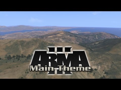ArmA 3 - Main Theme Soundtrack