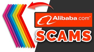 Top 7 Alibaba Tips and Tricks to Avoid Getting Scammed! (Amazon FBA)