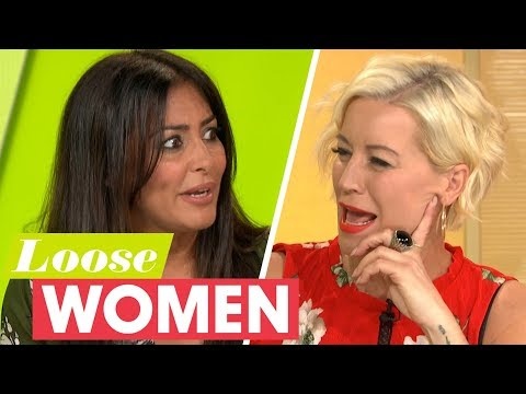 Why Do Men Always Want a Younger Model? | Loose Women